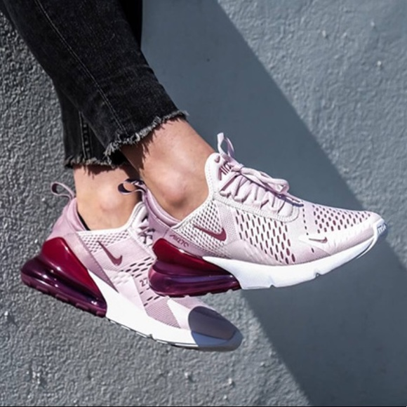 cheap for discount 46ba8 3c9af ✔️New✔️ NIKE barely rose Air Max 270